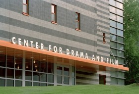 Vassar College - Vogelstein Center for Drama and Film